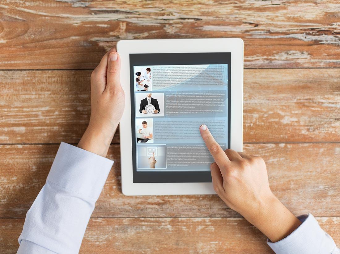 New Trends In Social Media